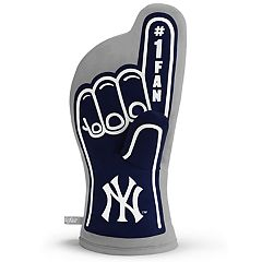 New York Yankees Number One Fan Oven Mitt