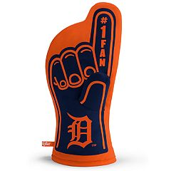 Detroit Tigers Number One Fan Oven Mitt