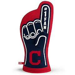 Cleveland Indians Number One Fan Oven Mitt