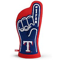 Texas Rangers Number One Fan Oven Mitt