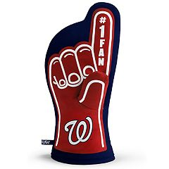 Washington Nationals Number One Fan Oven Mitt