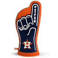 Houston Astros Number One Fan Oven Mitt