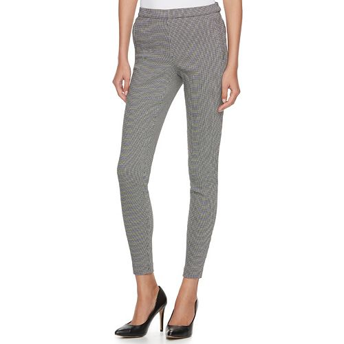 Women's ELLE™ Pull-On Skinny Pants