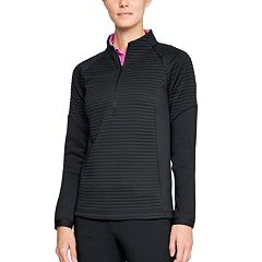 Women's Under Armour Storm Daytona Versa 1/2 Zip Top