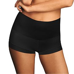 Women's Maidenform Maidenform Tame Your Tummy Boyshort DM0050