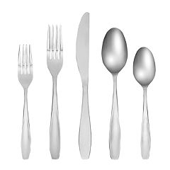 Cambridge Tyrus 20-piece Flatware Set