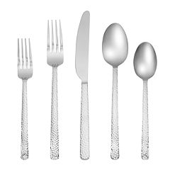 Cambridge Henrietta 20-piece Flatware Set