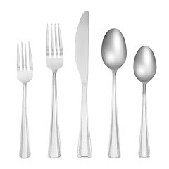 Cambridge Highview 20-piece Flatware Set