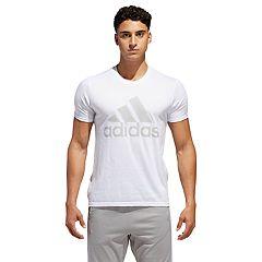 Men's adidas  Bounce Tee