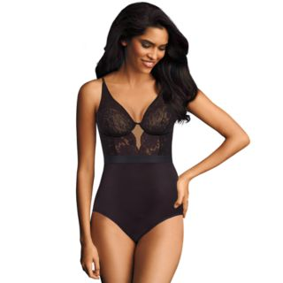 Women's Maidenform Firm Foundations Wireless Cup Body Shaper DM0057