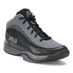 FILA® Contingent 4 Men's Basketball Shoes