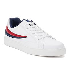 FILA® Smokescreen Low Men's Sneakers