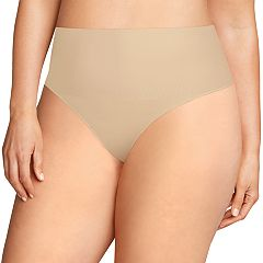 Women's Maidenform Maidenform Tame Your Tummy Thong DM0053