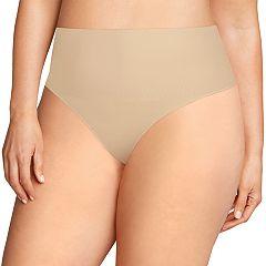 Women's Maidenform Maidenform Tame Your Tummy Thong DM0053