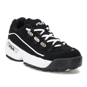 FILA® Hometown Extra Men's Sneakers