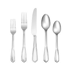 Cambridge Casenovia 51-piece Flatware Set