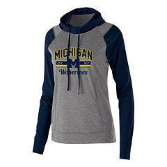 Women's Michigan Wolverines Echo Hoodie