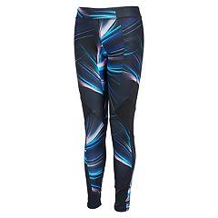 Girls 4-6x adidas Climalite Laser Leggings