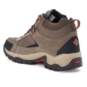Columbia  Granite Ridge Mid Men's Waterproof Hiking Boots
