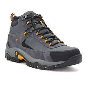 Columbia Granite Ridge Mid Men's Waterproof Hiking Boots