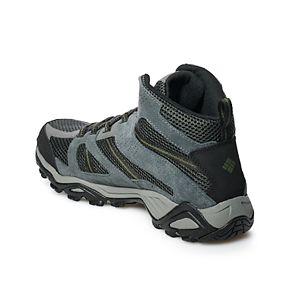 Columbia Hammond Mid Men's Hiking Boots