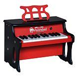 Schoenhut 25-Key 2 Toned Table Top Piano
