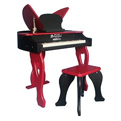 Schoenhut 37-Key Electronic Butterfly Piano