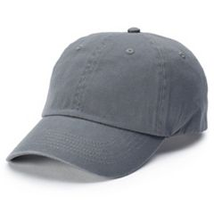 Women's FILA SPORT Solid Baseball Cap
