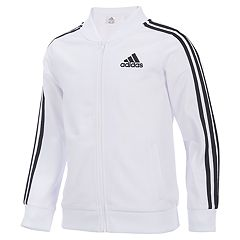 Girls 4-6x adidas Tricot Track Jacket