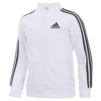 Girls 4-6x adidas Tricot Track Jacket