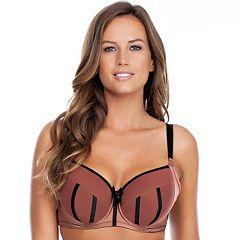 Parfait Bra: Charlotte Full-Figure Bra 6901
