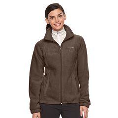 99c40ab92ae Womens Columbia Fleece Jackets Coats   Jackets - Outerwear