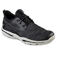 Skechers Relaxed Fit Creston Argest Men's Shoes