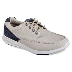 Skechers Relaxed Fit Elent Arven Men's Boat Shoes