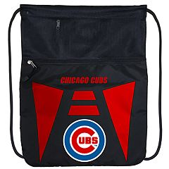 Chicago Cubs Double Header Backsack