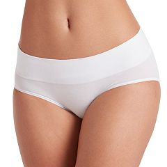 Jockey Natural Beauty Seamfree Hipster Panty 2452