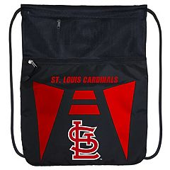 St. Louis Cardinals Teamtech Cinch Backpack
