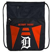 Detroit Tigers Teamtech Cinch Backpack