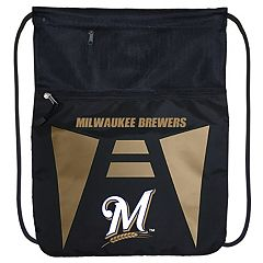 Milwaukee Brewers Teamtech Cinch Backpack