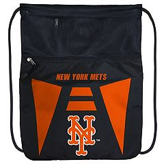 New York Mets Teamtech Cinch Backpack