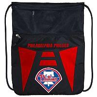 Philadelphia Phillies Teamtech Cinch Backpack
