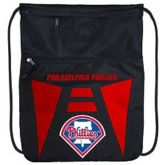 Philadelphia Phillies Teamtech Cinch Backpack