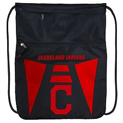 Cleveland Indians Teamtech Cinch Backpack