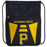 Pittsburgh Pirates Teamtech Cinch Backpack