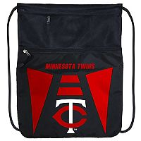 Minnesota Twins Teamtech Cinch Backpack
