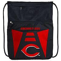 Cincinnati Reds Teamtech Cinch Backpack
