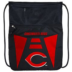 Cincinnati Reds Teamtech Cinch Backpack
