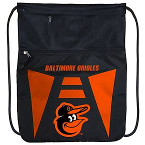 Baltimore Orioles Teamtech Cinch Backpack