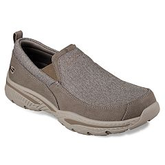 Skechers Relaxed Fit Edmen Erie Men's Loafers