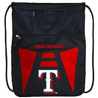 Texas Rangers Teamtech Cinch Backpack